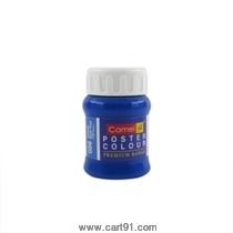 Camel Poster Colors 100ml Cobalt Blue (056) Series 1