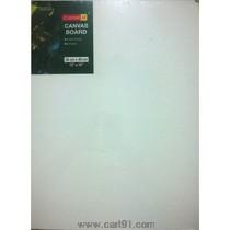 कॅमेल कॅनवास बोर्ड 30cm X 40cm(12*16)