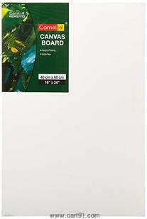 कॅमेल कॅनवास बोर्ड 40cm X 60cm(16 * 24)