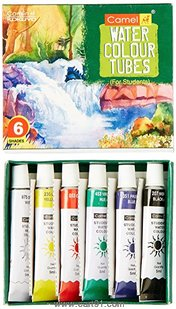 Camel Student Water Color A-S-6