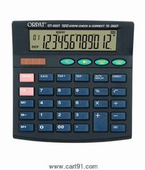 Orpat Basic Calculator-Ot-555t