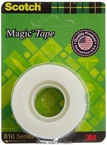 Scotch Tape 19mm X 25.4m