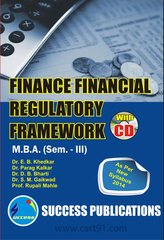 Financial Regulatory Framework