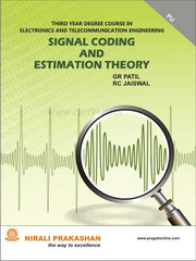Signal Coding And Estimation Theory