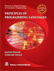 Principle Of Programming Languages