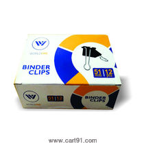World One Binder Clip 51mm