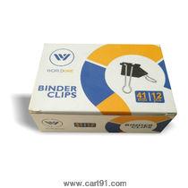 World One Binder Clip 41mm