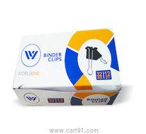 World One Binder Clip 32mm