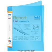Solo Report File RF111