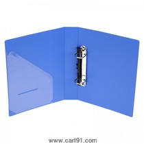 Solo Ring Binder-2-D Ring