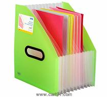 Solo Desktop Expanding Document Holder