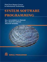 System Software Programming