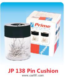 Prime Pin O Clip Round