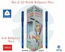 Doms Trio Matic Ball Point Pen
