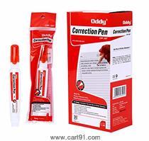 Oddy Correction Pen