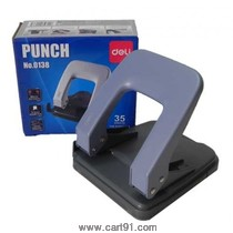 Deli Punching Machine (W0138)