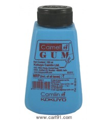 Camel Gum Bottle 150ml