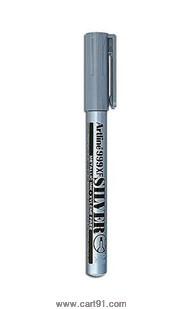 Ek-999 Silver Pen With Pkd - Domestic
