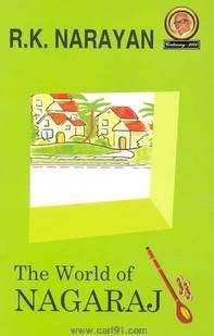 World Of Nagaraj
