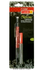 कॅमलिन सुप्रीम 2.0mm पेन पेन्सिल