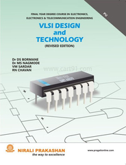 VLSI Design Technology