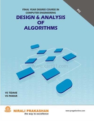 Design & Analysis Of Algorithms