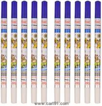 Flair Inky Eraser Fountain Pens (pack Of 10)