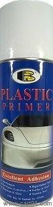 बोस्नी प्लॅस्टिक प्राइमर एरोसॉल स्प्रे पेंट 400 मिली