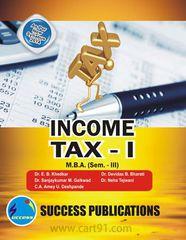 Income Tax I