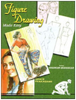 Figure Drawing Made Easy