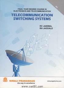 Telecommunication Switching Systems