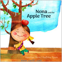 Nona And The Apple Tree