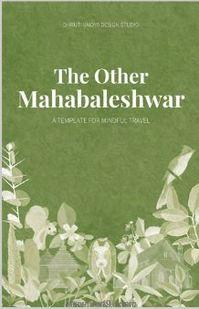 The Other Mahabaleshwar
