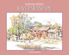 Master Artist-Ravi Paranjape