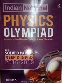 PHYSICS OLYMPIAD