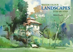 Watercolour Landscapes
