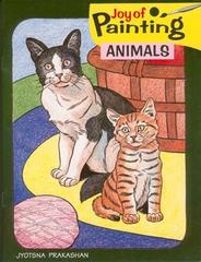 Joy of Painting -Animals