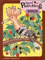 Joy of Painting-Birds