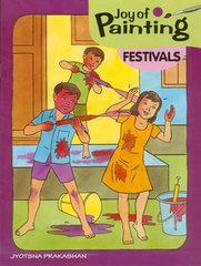 Joy of Painting Festivals