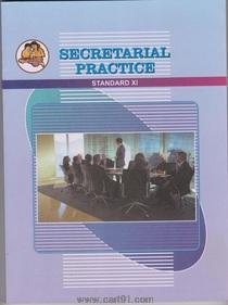 11th Secretarial Practice