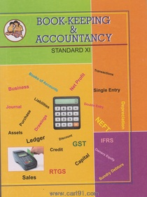 11th Book keeping And Accountancy