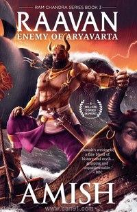 Raavan Enemy of Aryavarta