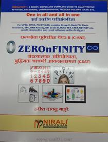 ZeronFinity Rajyaseva Purvapariksha Paper 2 CAST