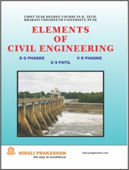Elements Of Civil