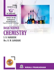 Basic Science Chemistry