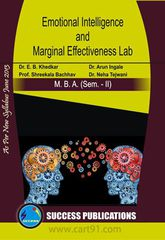 Emotional Intelligence And Marginal Effectiveness Lab