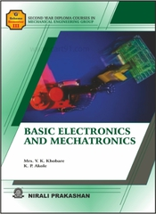 Basic Electronics And Mechatronics