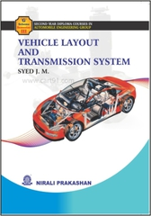 Vehicle Layout And Transmission System