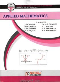 Applied Mathematics