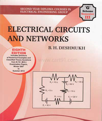 Electrical Circuits And Networks